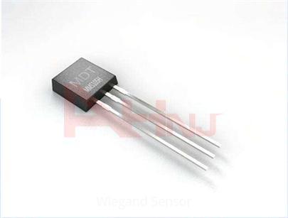 零功耗磁敏传感器