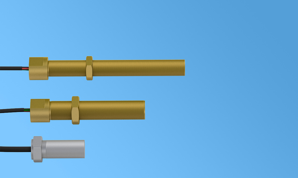 齿轮传感器