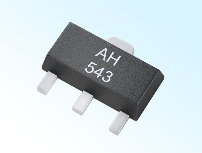 AH543